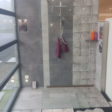 Showroom de Lille - Salle de bains