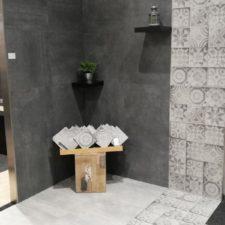 Carrelage - Showroom à Arlon