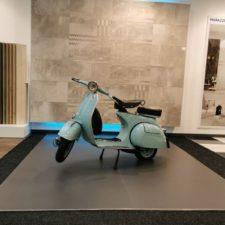 Showroom de Grace-Hollogne - Moto