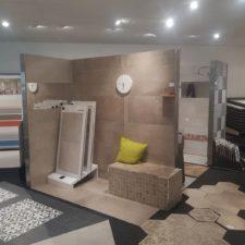 Showroom de Lille - Carrelage