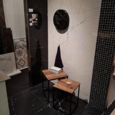 Showroom de Lille - Marbre